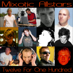 Mixotic Allstars Cover 100