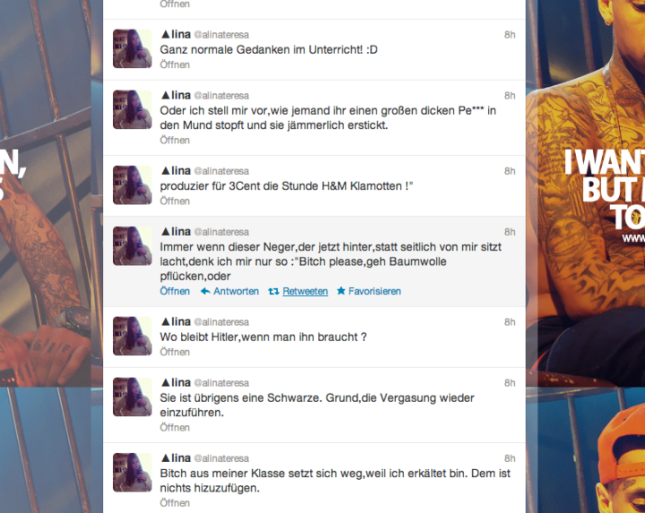 (4) ▲lina (alinater esa) auf Twitter
